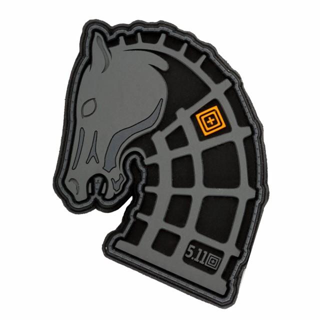 5.11 タクティカル ポニーマグ パッチ 81082[5t81...