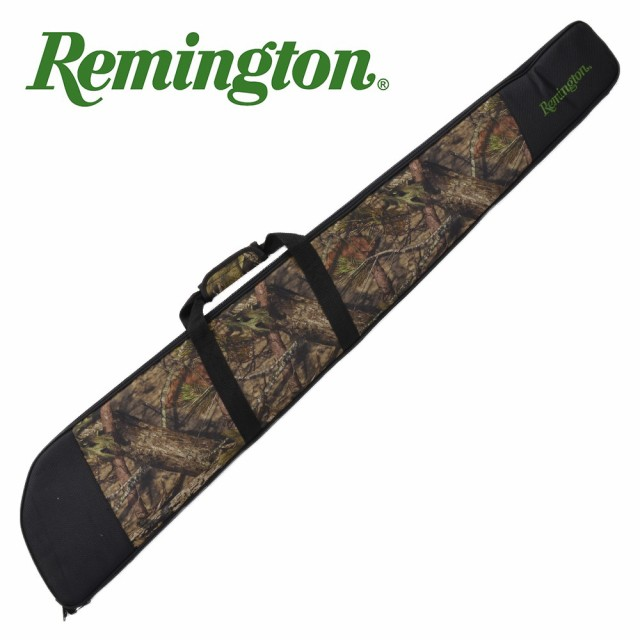 Remington ライフルケース モッシーオーク Break-...