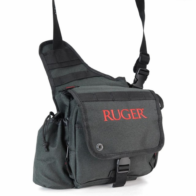 RUGER ベイルアウトバッグ プレスコット GO BAG[a...