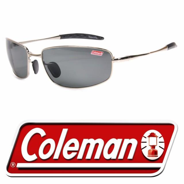 Coleman 偏光サングラス CO5014-1 スモーク[co501...