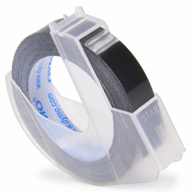 DYMO リフィルテープ 9mm幅×3M [ グロッシー_(つ...