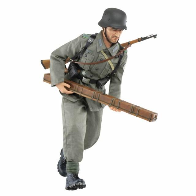 ドラゴンモデルズ 1/6フィギュア ドイツ陸軍 山岳...