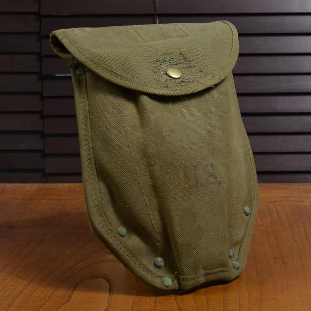 軍放出品 スコップカバー  U.S アメリカ軍[ee222n...