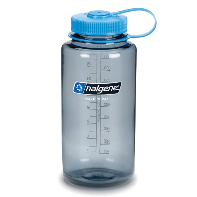 NALGENE ナルゲンボトル Tritan 広口 1.0L [ グレ...
