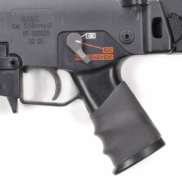 HOGUE ガングリップ MP5 G36用 グリップスリーブ[...
