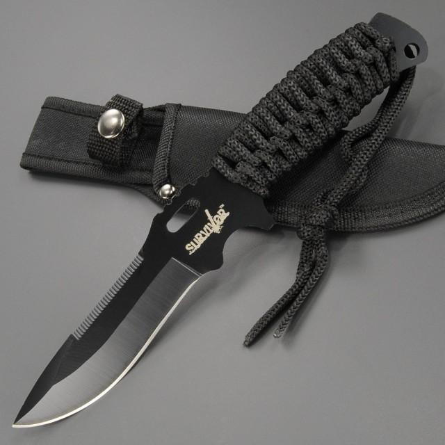 アウトドアナイフ M3505 ザイルカッター[m3505]