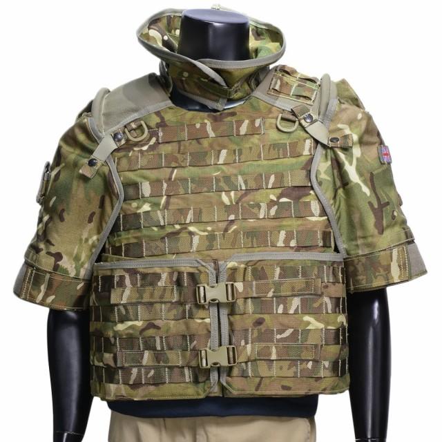 イギリス軍放出品 オスプレイ MK4 ボディアーマー...