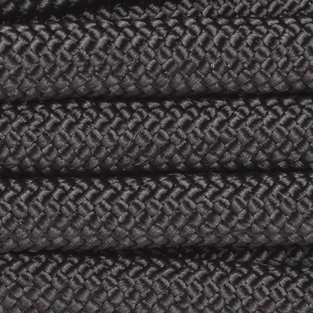 ROTHCO パラコード タイプ3 ブラック [ 1m ][ro30...