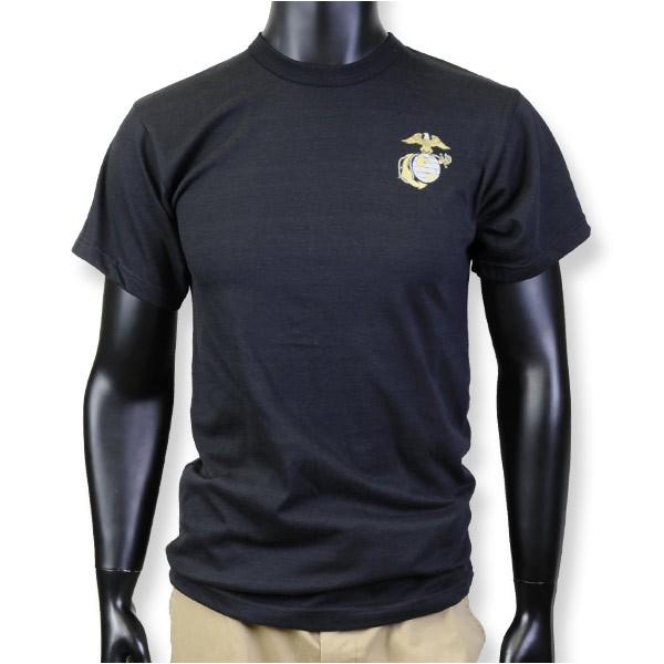 Rothco Tシャツ 半袖 ゴールドアンカー USMC [ XL...
