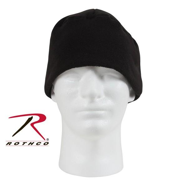 Rothco フリースキャップ 8460 [ ブラック ][ro84...