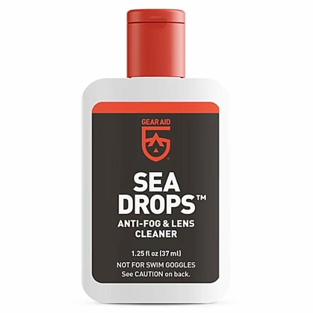 GEAR AID 曇り止め レンズクリーナー Sea Drops[r...