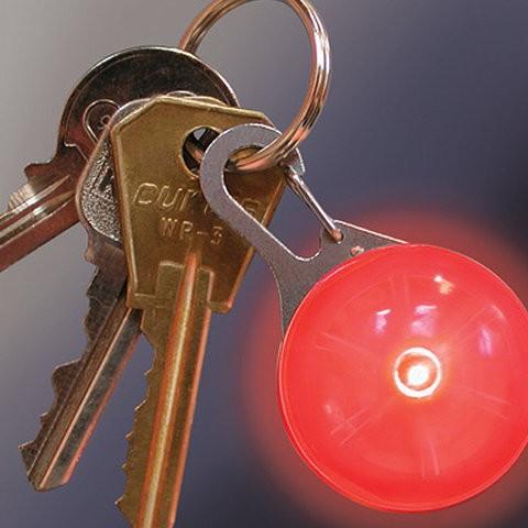 ナイトアイズ 小型ライト LED ディスコタイプ[slg...