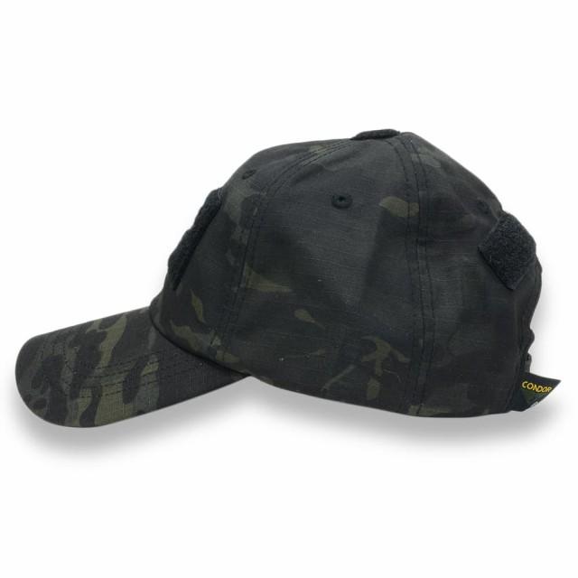 CONDOR 野球帽 タクティカルキャップ [ マルチカ...