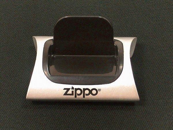 ZIPPO ディスプレイ マグネット式 ジッポースタン...