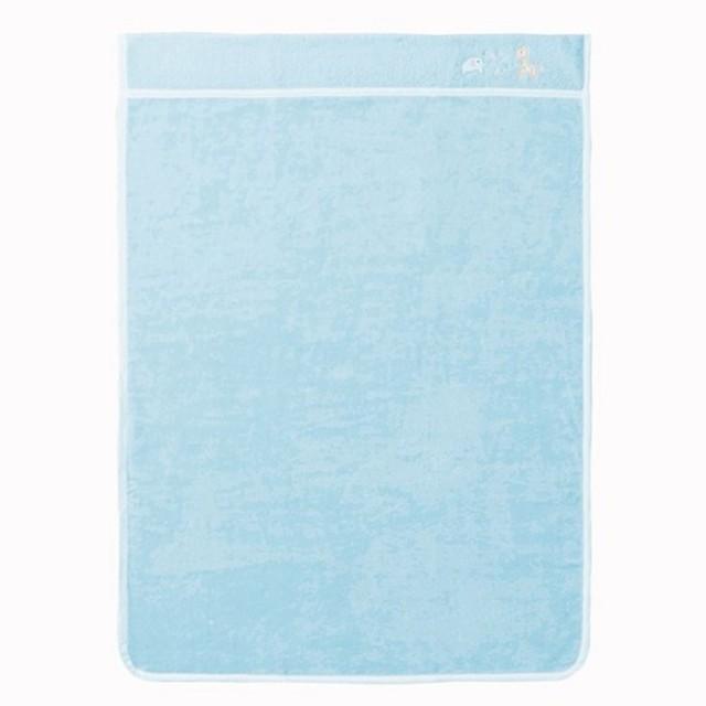 西川産業 ベビー用シール織りパイルブラン綿毛布 ...