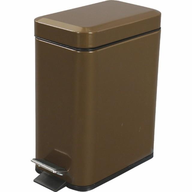 フォッサ ゴミ箱 ブラウン az-lfs-076br  /ゴミ箱...