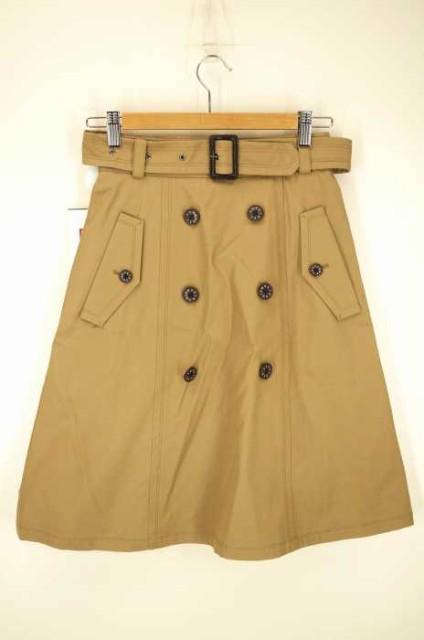 ラブレス LOVELESS スカート サイズJPN:34 レデ...