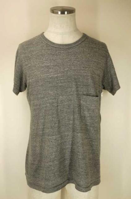 FilMelange(フィルメランジェ) ポケットTシャツ ...