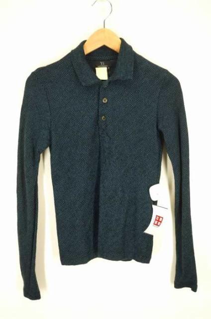 ワイズ Y's ポロシャツ サイズ3 レディース 【中...