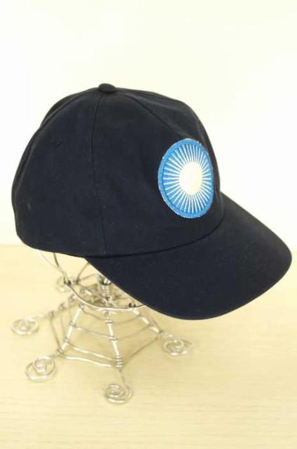 MOLLUSK (モラスク) キャップ帽子 サイズ表記無...