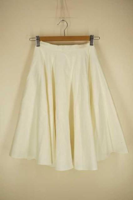 マウジー moussy フレアスカート サイズ0 レディ...