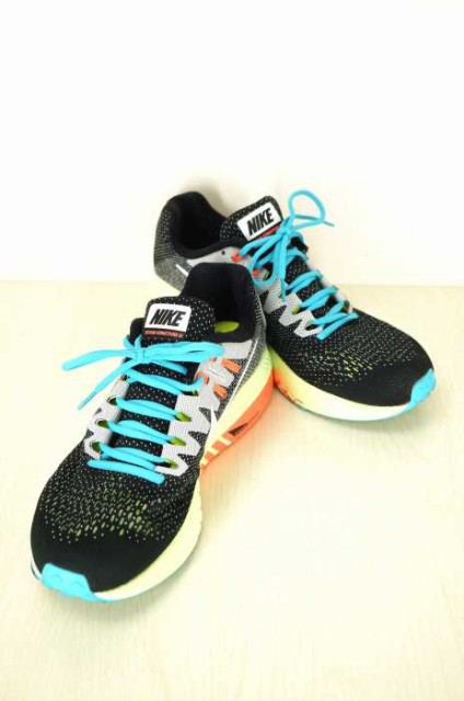 NIKE(ナイキ) Air zoom structure 20 エア ズー...