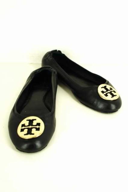トリーバーチ TORY BURCH パンプス サイズ表記無 ...