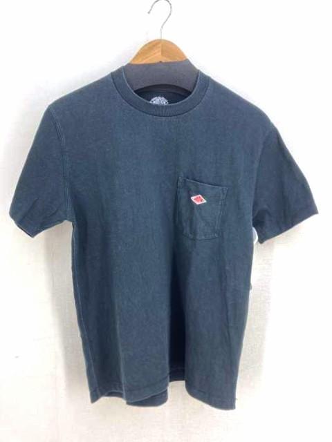 ダントン DANTON クルーネックTシャツ サイズJPN...