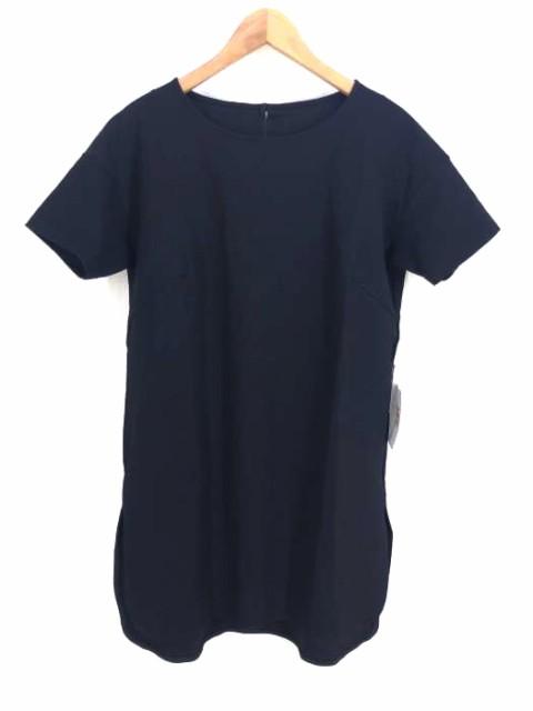 メイソングレイ MAYSON GREY ボートネックTシャツ...