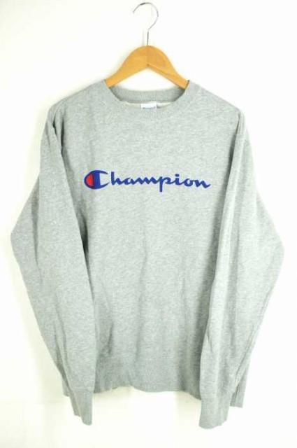 チャンピオン Champion スウェット・トレーナー ...