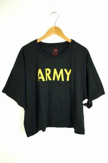 ロスコ ROTHCO クルーネックTシャツ サイズ2XL レ...