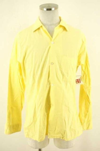 ARROW(アロー) オープンカラーシャツ 50-60S サ...