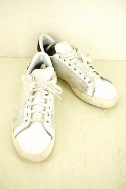 adidas(アディダス) RODLAVER VIN サイズ[27.5] メンズ スニーカー 【中古】【ブランド古着バズストア】【241117】