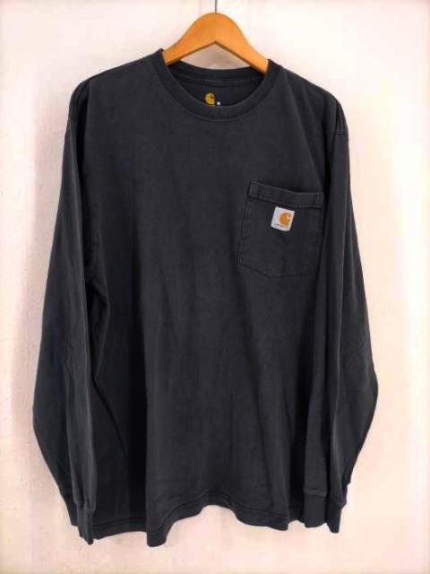 カーハート Carhartt クルーネックTシャツ サイズ...