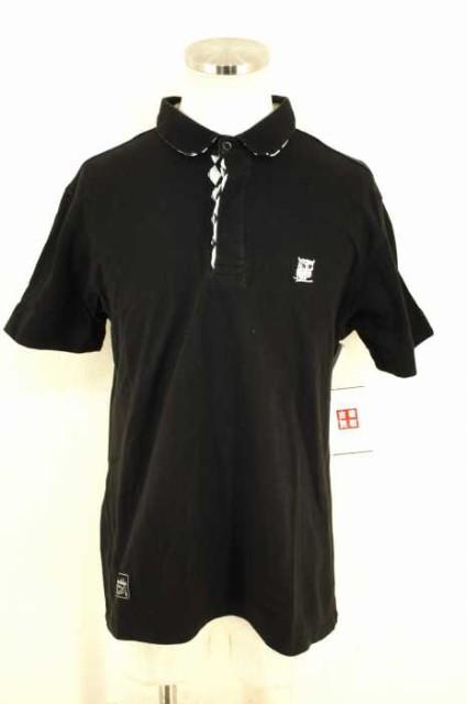 ノウレッジ KNOWLEDGE ポロシャツ サイズJPN:M ...