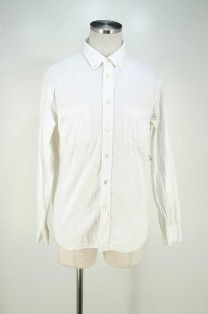 sanca(サンカ) OXFORD BIG B.D SHIRTS ボタンダウ...
