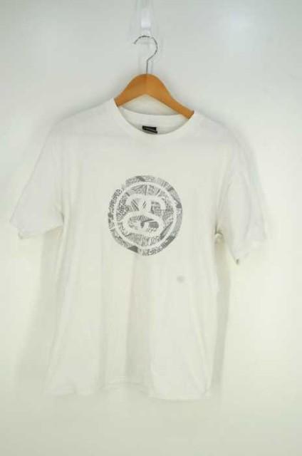 ステューシー STUSSY クルーネックTシャツ サイズ...