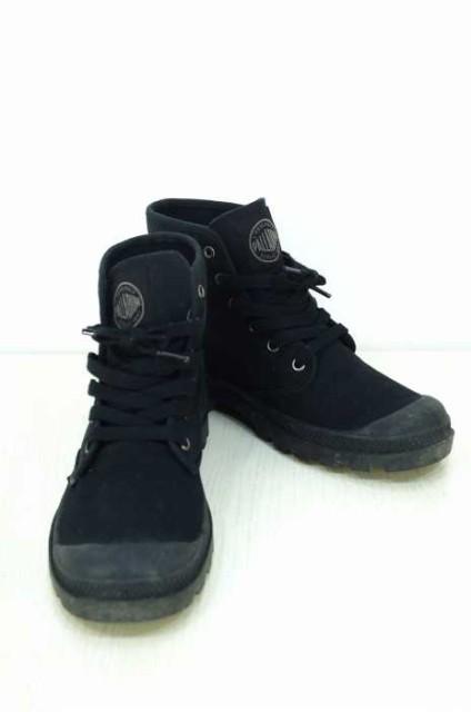 パラディウム PALLADIUM  ブーツ サイズJPN:25....