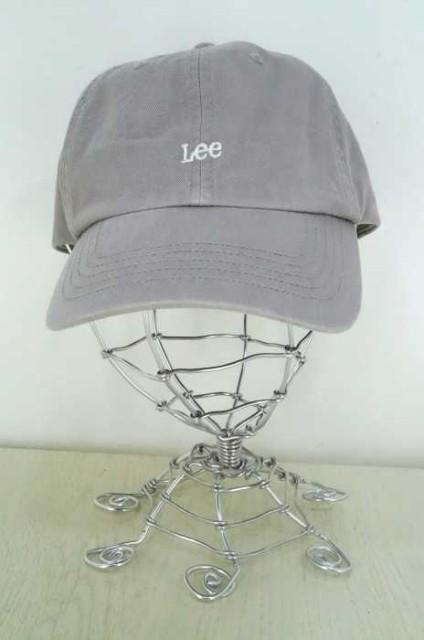 リー Lee キャップ帽子 サイズ57cm〜59cm レ...
