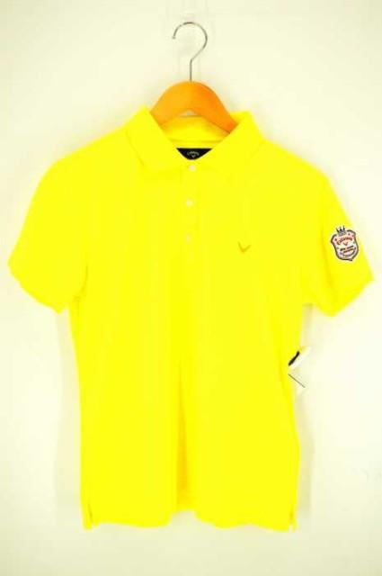 キャロウェイ Callaway ポロシャツ サイズJPN:XL...