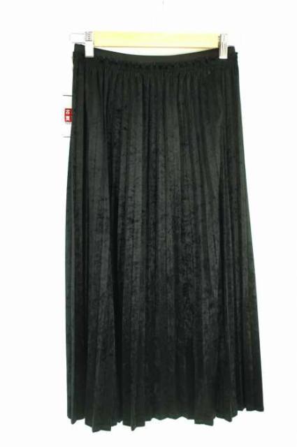 グローブ grove フレアスカート サイズJPN:M レ...