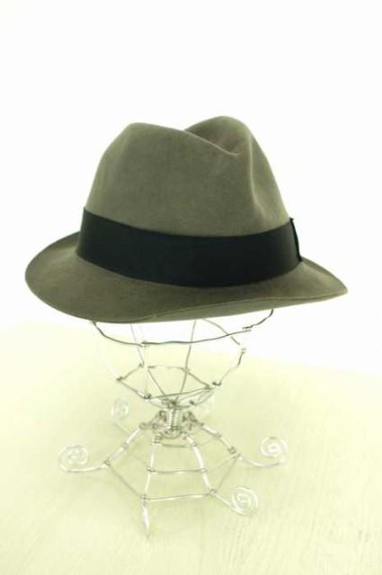 ビルトモア BILTMORE ハット帽子 サイズ表記無 メ...