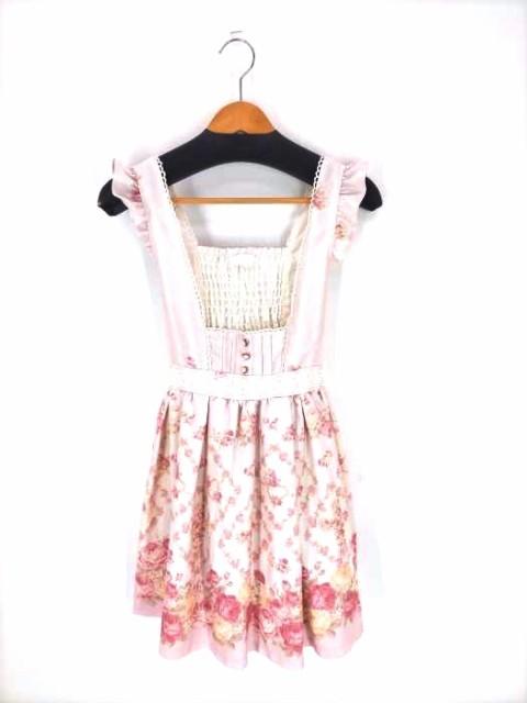 リズリサ LIZ LISA スカート サイズJPN:0 レディ...