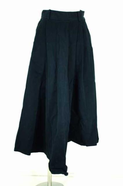 レイビームス Ray BEAMS フレアスカート サイズJP...