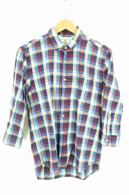 ジーアールエヌ grn  シャツ サイズJPN:2 メン...