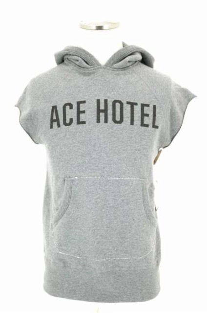BEAMS × ACE HOTEL × WINGS + HORNS  (ビーム...