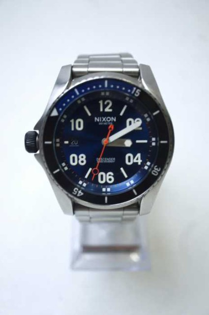 NIXON(ニクソン) THE DESCENDER クォーツ 腕時計 ...