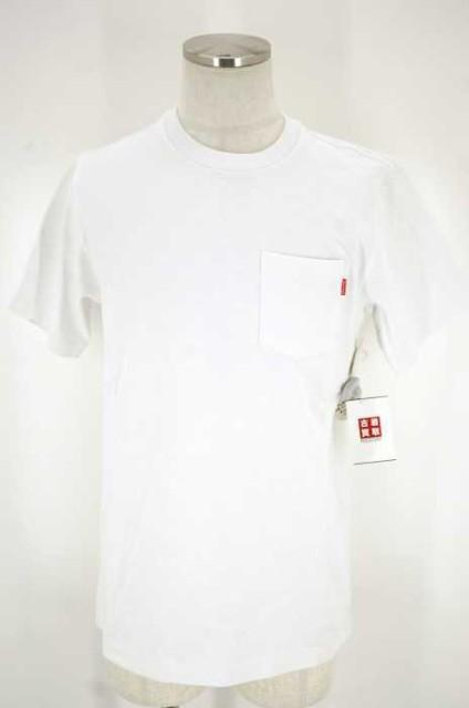 Supreme(シュプリーム) ポケットTシャツ POCKET ...