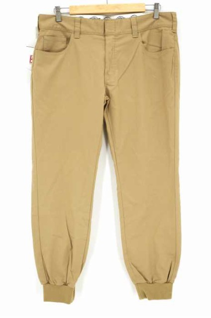 Dickies(ディッキーズ) 裾リブチノパン サイズ[34...