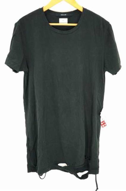 スビ KSUBI クルーネックTシャツ サイズS メンズ ...